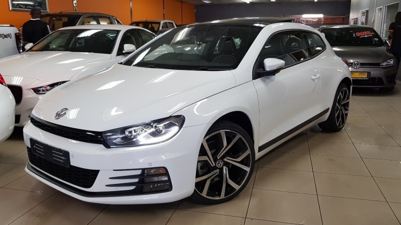 used volkswagen scirocco 2 0 tsi sportline dsg for sale in mpumalanga id 2936760. Black Bedroom Furniture Sets. Home Design Ideas