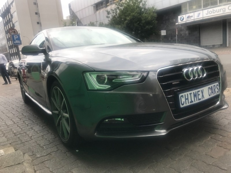 used audi a5 sportback 2 0 tfsi quattro s tronic for sale in gauteng id 2936792. Black Bedroom Furniture Sets. Home Design Ideas