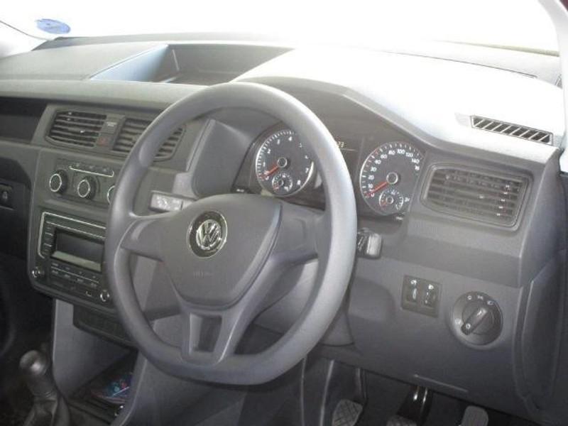 Used Volkswagen Caddy Crewbus 1 6i For Sale In Kwazulu