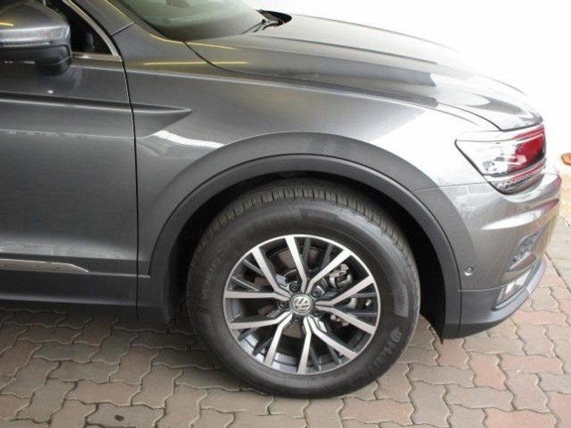 Used Volkswagen Tiguan 2 0 Tdi Comfortline For Sale In