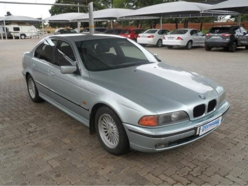 used bmw 5 series 528i a t e39 for sale in gauteng id 2938226. Black Bedroom Furniture Sets. Home Design Ideas