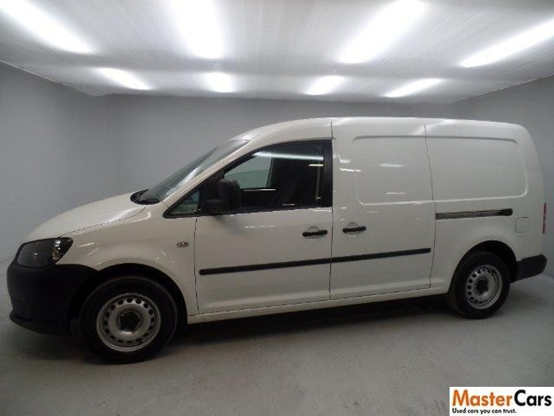 Used Volkswagen Caddy Maxi 2 0tdi 81kw F C P V For Sale
