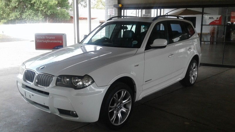 used bmw x3 xdrive m sport a t for sale in gauteng id 2938896. Black Bedroom Furniture Sets. Home Design Ideas