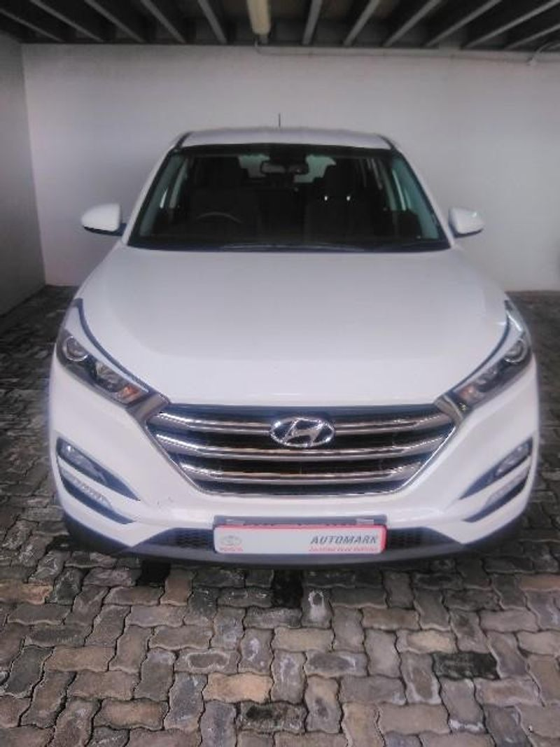used hyundai tucson 2 0 premium auto for sale in eastern cape id 2939038. Black Bedroom Furniture Sets. Home Design Ideas