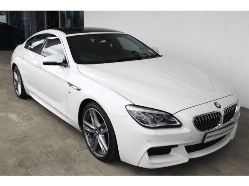 used bmw 6 series 640d gran coupe m sport for sale in gauteng id 2939662. Black Bedroom Furniture Sets. Home Design Ideas