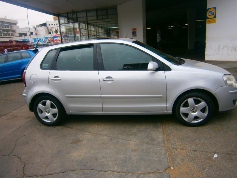 Used Volkswagen Polo 1 6 Comfortline For Sale In Gauteng