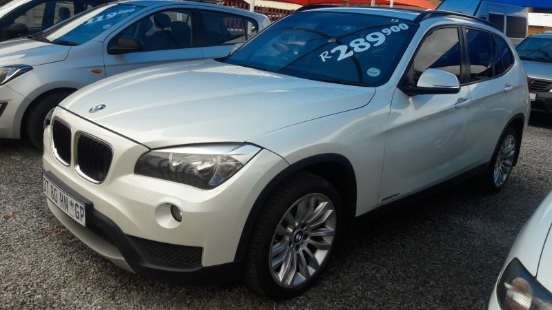 used bmw x1 sdrive20d a t for sale in gauteng id 2940004. Black Bedroom Furniture Sets. Home Design Ideas