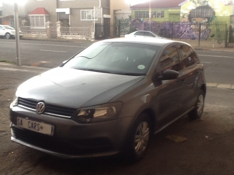 used volkswagen polo cash only for sale in gauteng id 2940938. Black Bedroom Furniture Sets. Home Design Ideas