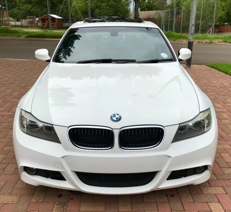 Bmw Xi For Sale: Used BMW 3 Series 320i M Sport Auto For Sale In Kwazulu