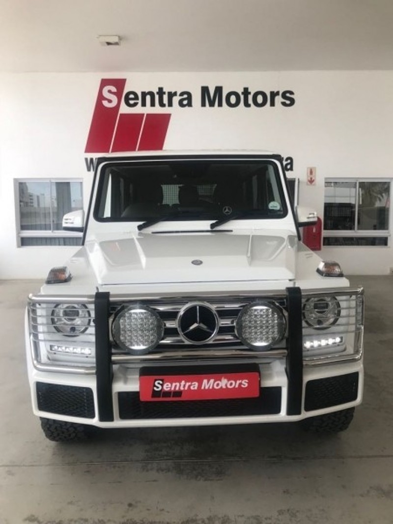 Used mercedes benz g class g350 bluetec for sale in for Mercedes benz bluetec for sale