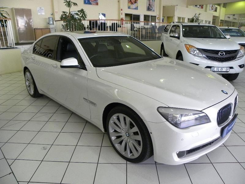 used bmw 7 series 750i f01 for sale in gauteng id 2943826. Black Bedroom Furniture Sets. Home Design Ideas
