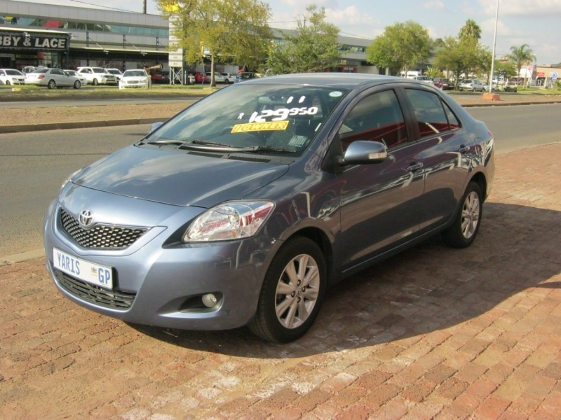 Used Toyota Yaris Zen3 Spirit For Sale In Gauteng Cars Co Za Id 2944306