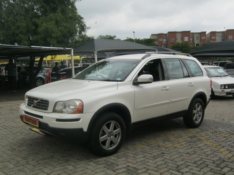 used volvo xc90 3 2 a t for sale in gauteng id 2944484. Black Bedroom Furniture Sets. Home Design Ideas