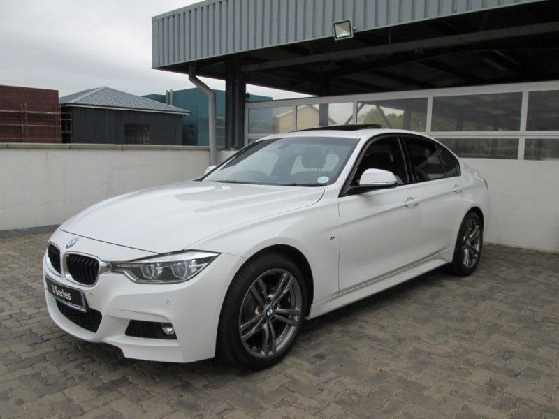 used bmw 3 series 320i m sport auto for sale in gauteng id 2944842. Black Bedroom Furniture Sets. Home Design Ideas