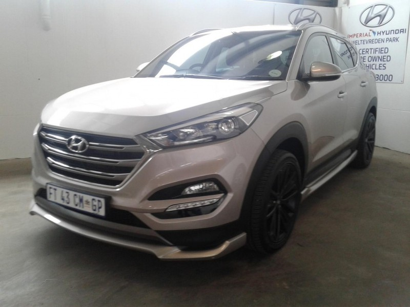 used hyundai tucson 1 6 tgdi executive for sale in gauteng id 2945244. Black Bedroom Furniture Sets. Home Design Ideas