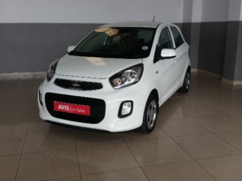 used kia picanto 1 0 lx for sale in kwazulu natal id 2945858. Black Bedroom Furniture Sets. Home Design Ideas