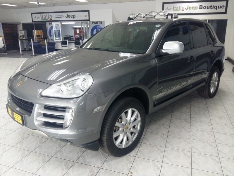 used porsche cayenne s transsyberia tip fsh very well maintained for sale in mpumalanga cars. Black Bedroom Furniture Sets. Home Design Ideas