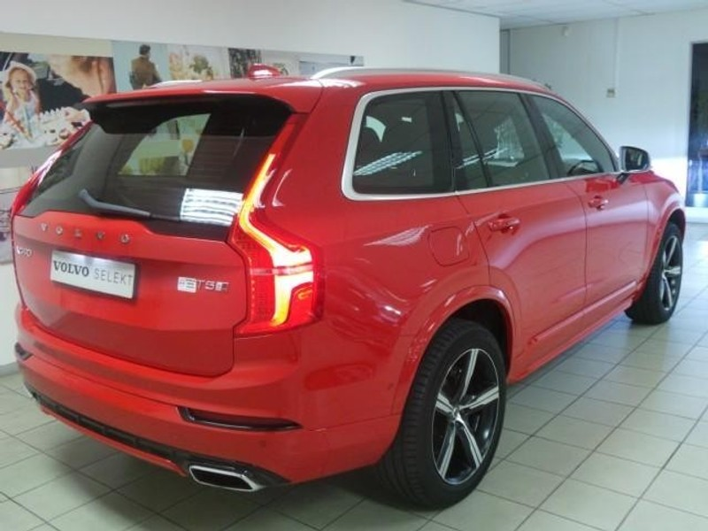 used volvo xc90 t5 r design awd for sale in gauteng id 2948112. Black Bedroom Furniture Sets. Home Design Ideas