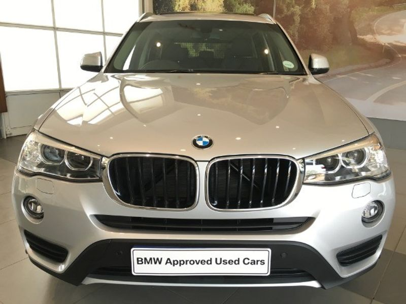 used bmw x3 xdrive20d exclusive auto for sale in gauteng id 2948560. Black Bedroom Furniture Sets. Home Design Ideas
