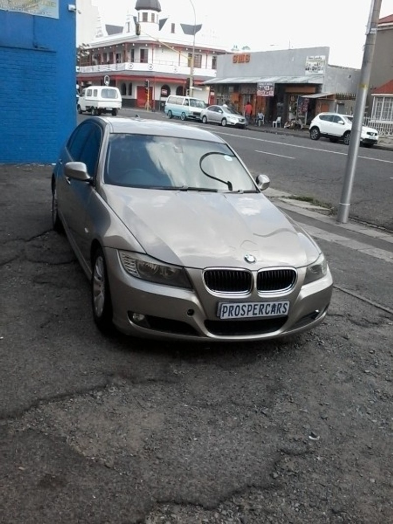 used bmw 3 series 320i e90 for sale in gauteng id 2949992. Black Bedroom Furniture Sets. Home Design Ideas