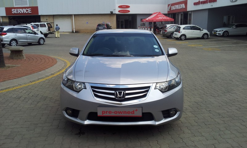 Used honda accord a t for sale in gauteng for Honda accord used cars for sale