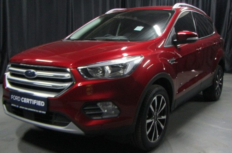 used ford kuga 2 0 ecoboost titanium awd auto for sale in. Black Bedroom Furniture Sets. Home Design Ideas