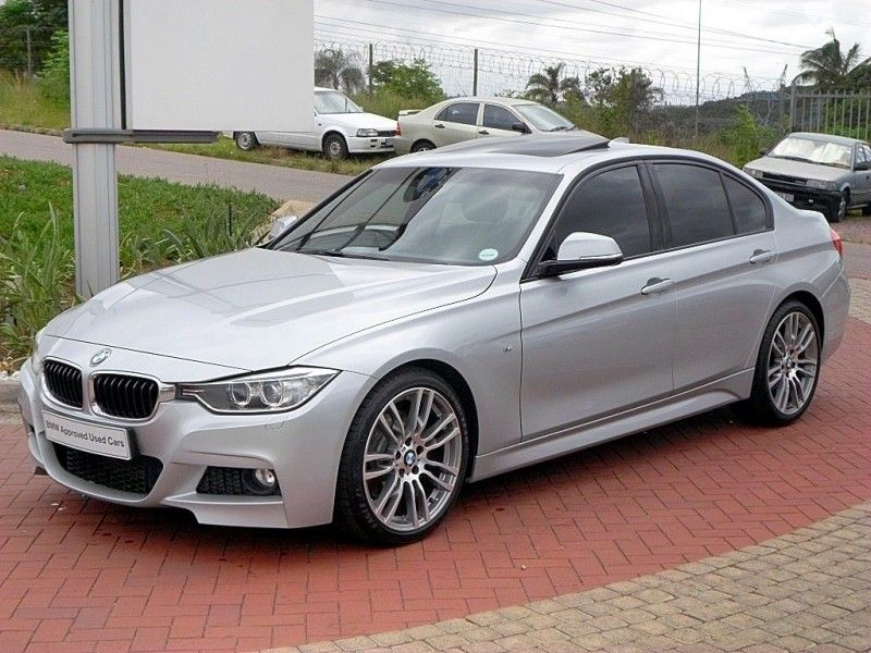 used bmw 3 series 328i m sport line a t f30 for sale in kwazulu natal id 2950512. Black Bedroom Furniture Sets. Home Design Ideas