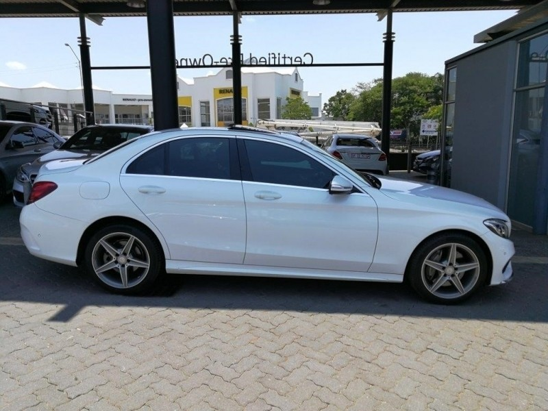 used mercedes benz c class c250 amg line auto for sale in gauteng id 2951162. Black Bedroom Furniture Sets. Home Design Ideas