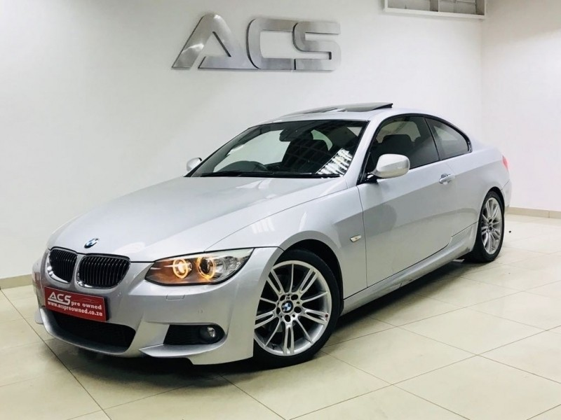 used bmw 3 series 325i coupe m sport auto e92 sunroof 54000kms for sale in gauteng. Black Bedroom Furniture Sets. Home Design Ideas