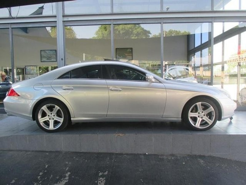 used mercedes benz cls class cls 350 for sale in gauteng. Black Bedroom Furniture Sets. Home Design Ideas