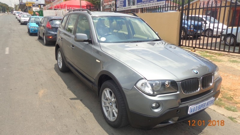 used bmw x3 xdrive 20d luxury line g01 for sale in gauteng id 2952456. Black Bedroom Furniture Sets. Home Design Ideas