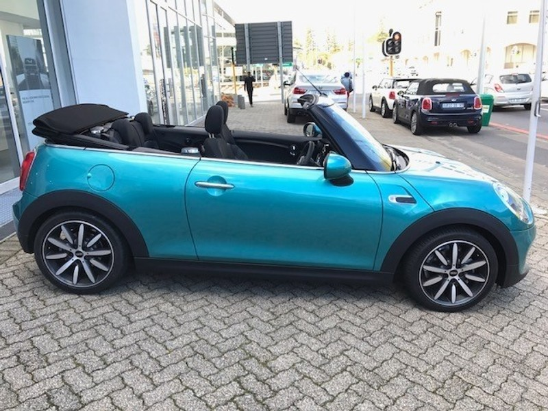 Subaru Of Claremont >> Used MINI Cooper Convertible Auto (F57) for sale in ...
