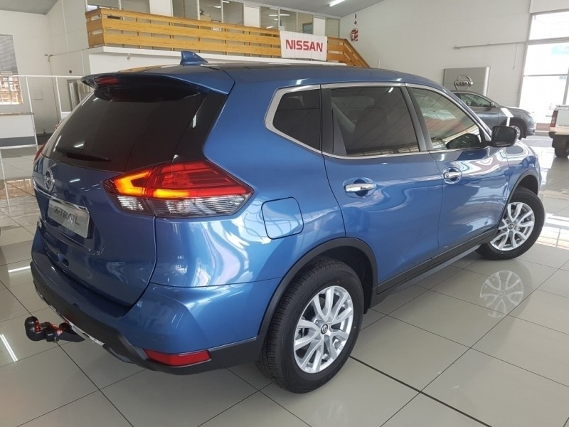 used nissan x trail 2 0 visia tow bar for sale in north west province id 2952922. Black Bedroom Furniture Sets. Home Design Ideas