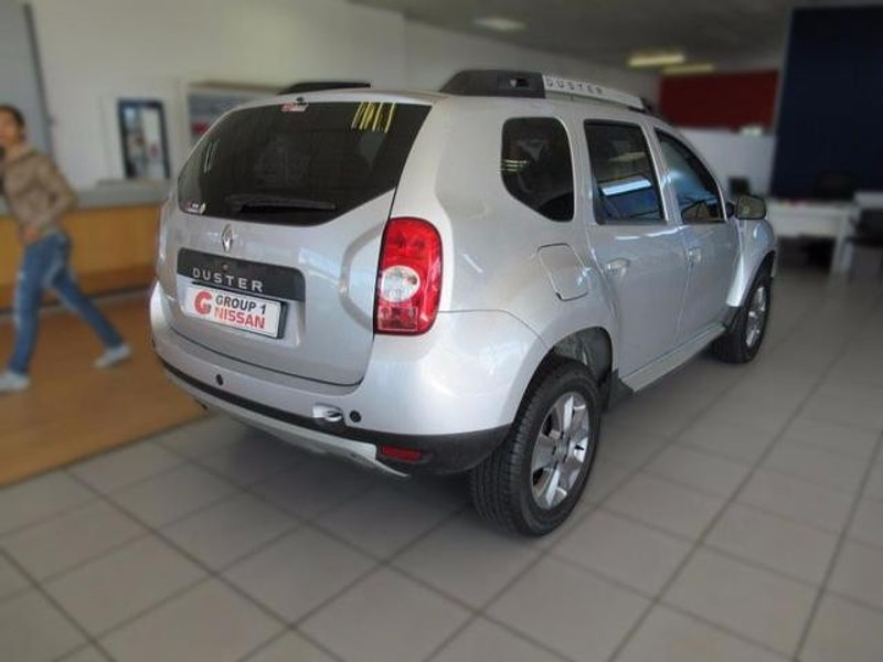 used renault duster 1 5 dci dynamique for sale in western cape id 2953728. Black Bedroom Furniture Sets. Home Design Ideas