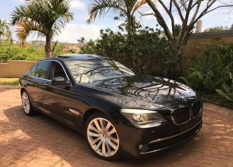 used bmw 7 series 750i one owner low kms evry extra for sale in kwazulu natal id. Black Bedroom Furniture Sets. Home Design Ideas