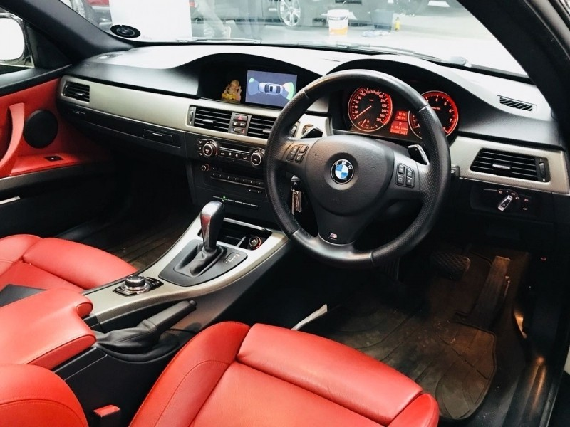 used bmw 3 series 325i coupe msport auto e92 sunroof red seats for sale in gauteng. Black Bedroom Furniture Sets. Home Design Ideas