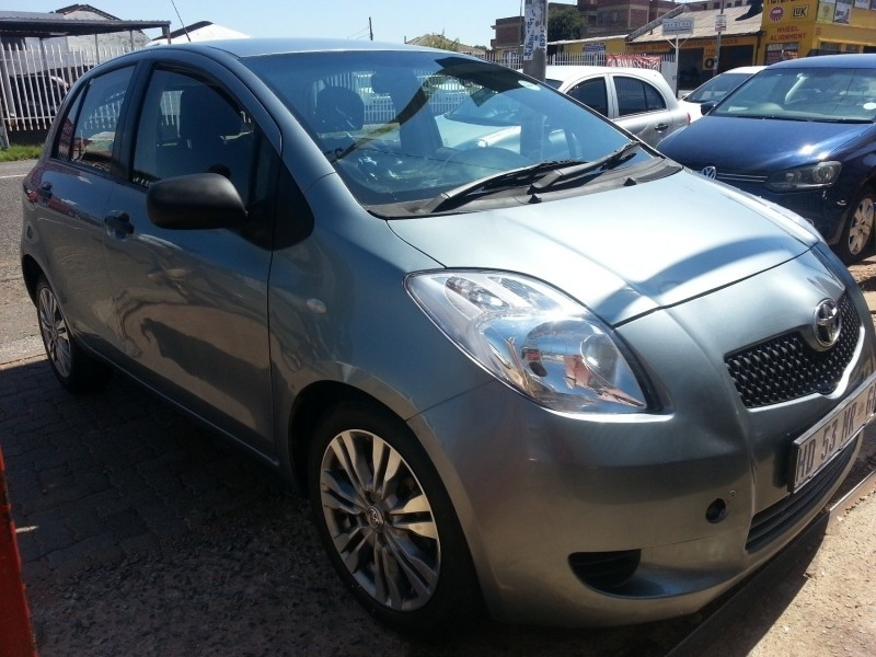 used toyota yaris t3 5dr for sale in gauteng id 2954572. Black Bedroom Furniture Sets. Home Design Ideas