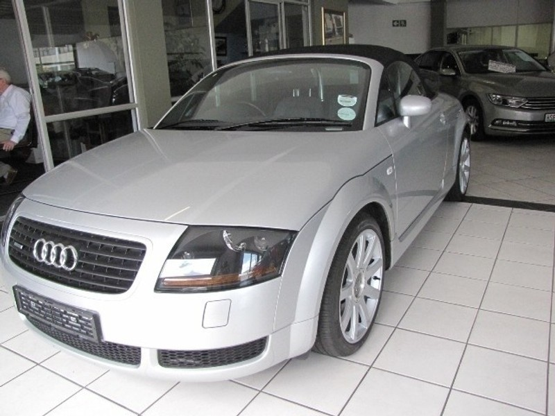 used audi tt tt roadster coupe manual import for sale in eastern cape id 2955678. Black Bedroom Furniture Sets. Home Design Ideas