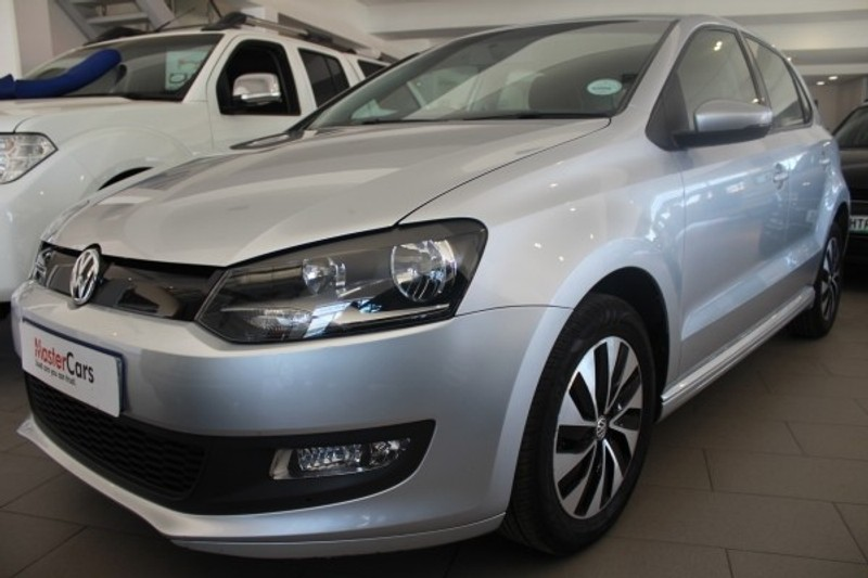 Used Volkswagen Polo Gp 1 0 Tsi Bluemotion For Sale In