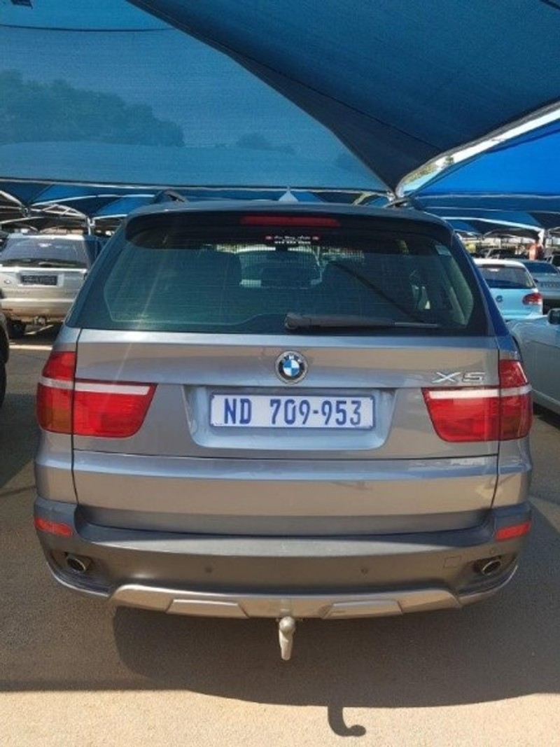 All BMW Models » 2009 Bmw X5 Xdrive35d - BMW Car Pictures, All Types ...