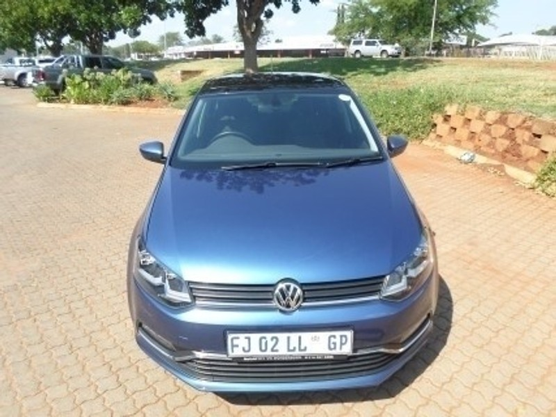 used volkswagen polo gp 1 2 tsi comfortline 66kw. Black Bedroom Furniture Sets. Home Design Ideas