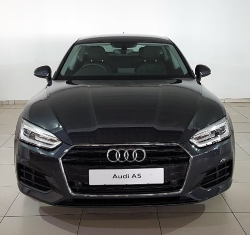 Used Audi A5 Sportback 2.0 TDI S-Tronic For Sale In