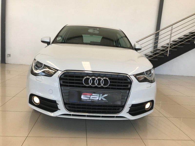 Used audi a1 for sale in johannesburg
