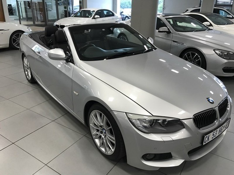 used bmw 3 series 330i convertible m sport auto e93 for. Black Bedroom Furniture Sets. Home Design Ideas