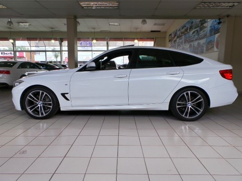 used bmw 3 series 335i gt m sport auto for sale in gauteng id 2957170. Black Bedroom Furniture Sets. Home Design Ideas