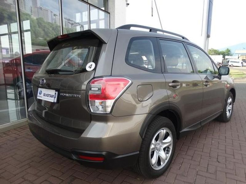 used subaru forester 2 5 x cvt for sale in gauteng id 2957550. Black Bedroom Furniture Sets. Home Design Ideas