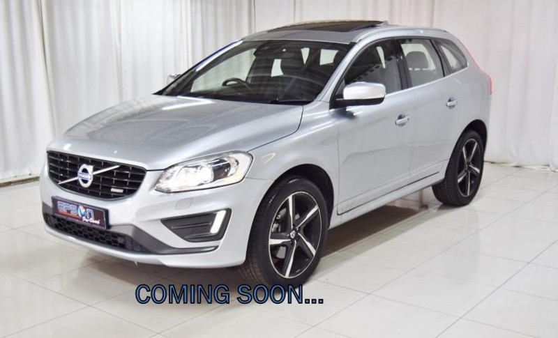 used volvo xc60 t5 r design geartronic drive e for sale in gauteng id 2957852. Black Bedroom Furniture Sets. Home Design Ideas
