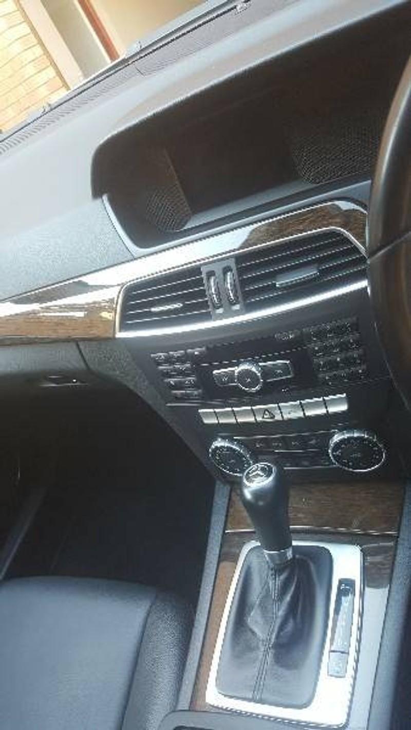 Used mercedes benz c class c200 cdi classic a t for sale for 2012 mercedes benz c class for sale