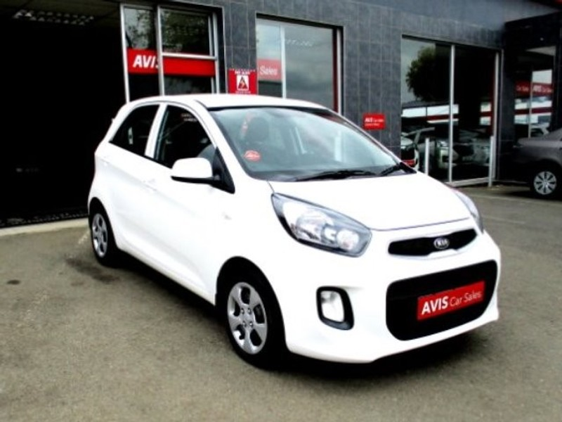 used kia picanto 1 0 lx for sale in kwazulu natal id 2960138. Black Bedroom Furniture Sets. Home Design Ideas