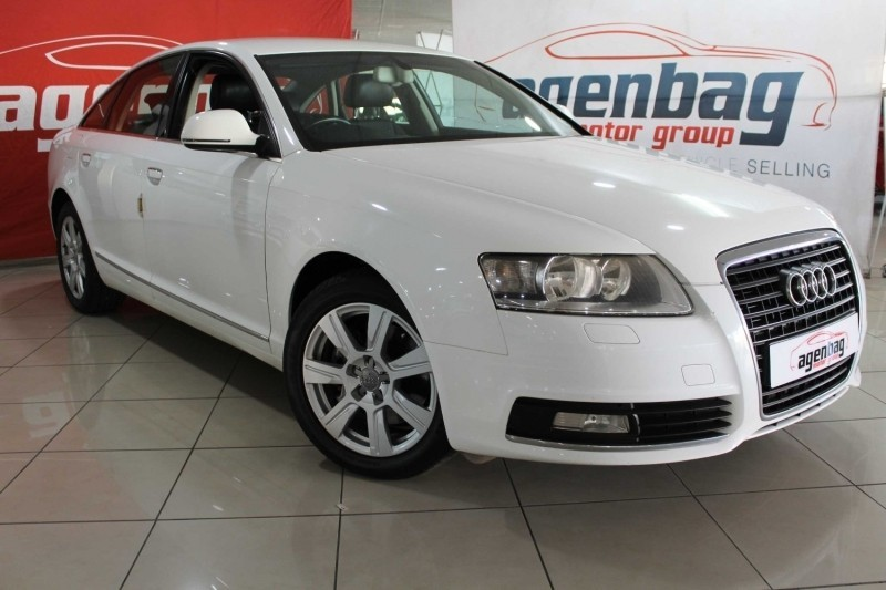 used audi a6 2 0 tfsi multitronic for sale in north west province id 2960388. Black Bedroom Furniture Sets. Home Design Ideas